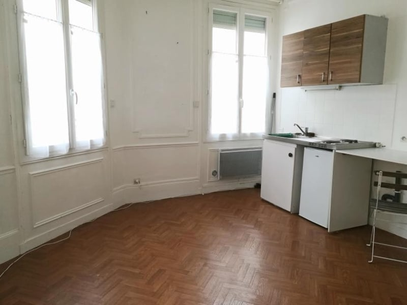 Rental apartment Rouen 450€ CC - Picture 3