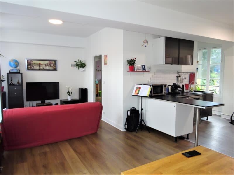 Sale apartment Rouen 200000€ - Picture 1