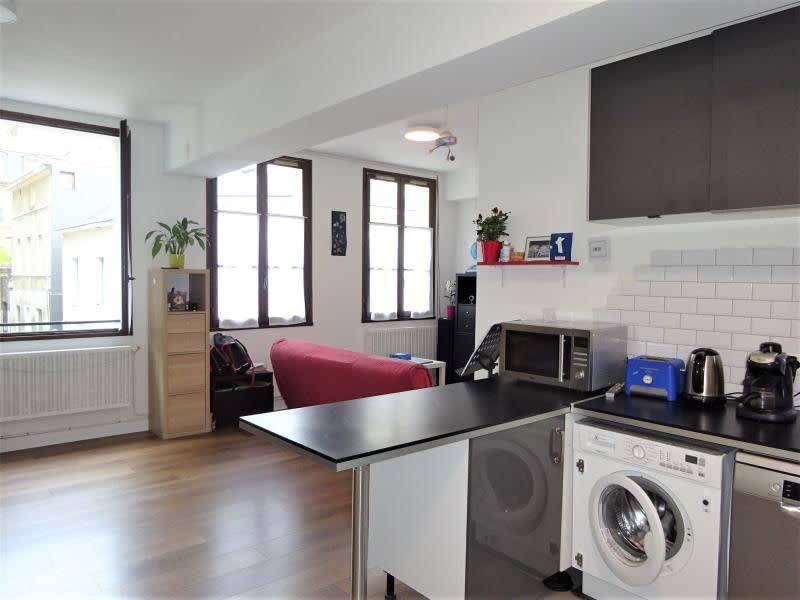 Sale apartment Rouen 200000€ - Picture 2