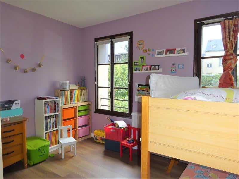 Sale apartment Rouen 200000€ - Picture 4