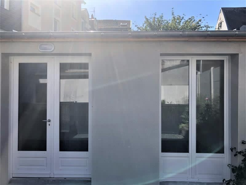 Sale apartment Rouen 138600€ - Picture 2