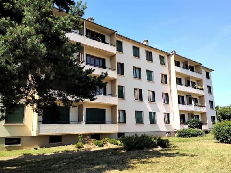 Sale apartment Bois guillaume 145800€ - Picture 1