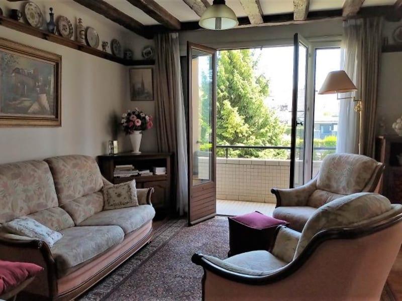 Sale apartment Bois guillaume 145800€ - Picture 3