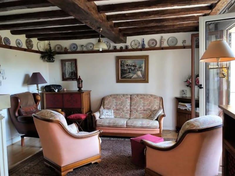 Sale apartment Bois guillaume 145800€ - Picture 4