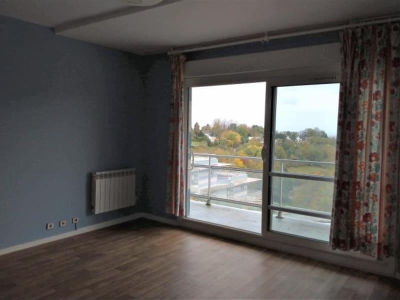 Sale apartment Mont st aignan 75000€ - Picture 2