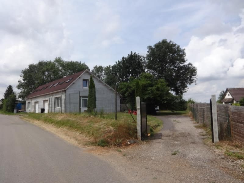 Sale house / villa Mathonville 200000€ - Picture 1