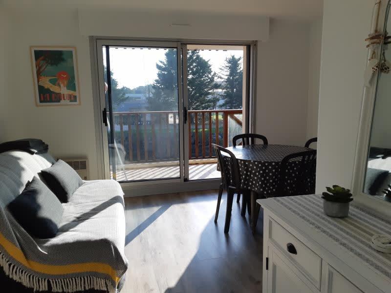 Rental apartment Guerande 492€ CC - Picture 2