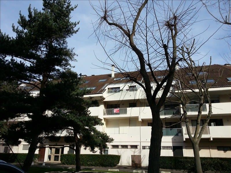 Location appartement Longjumeau 645€ CC - Photo 1