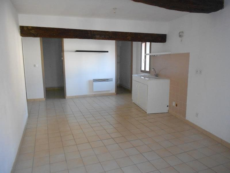 Rental apartment Provins 480€ CC - Picture 1