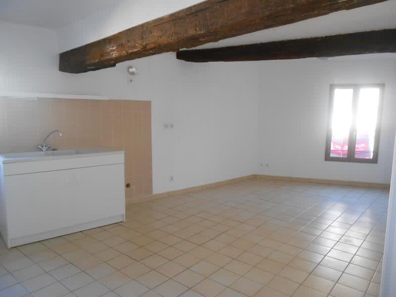 Rental apartment Provins 480€ CC - Picture 2