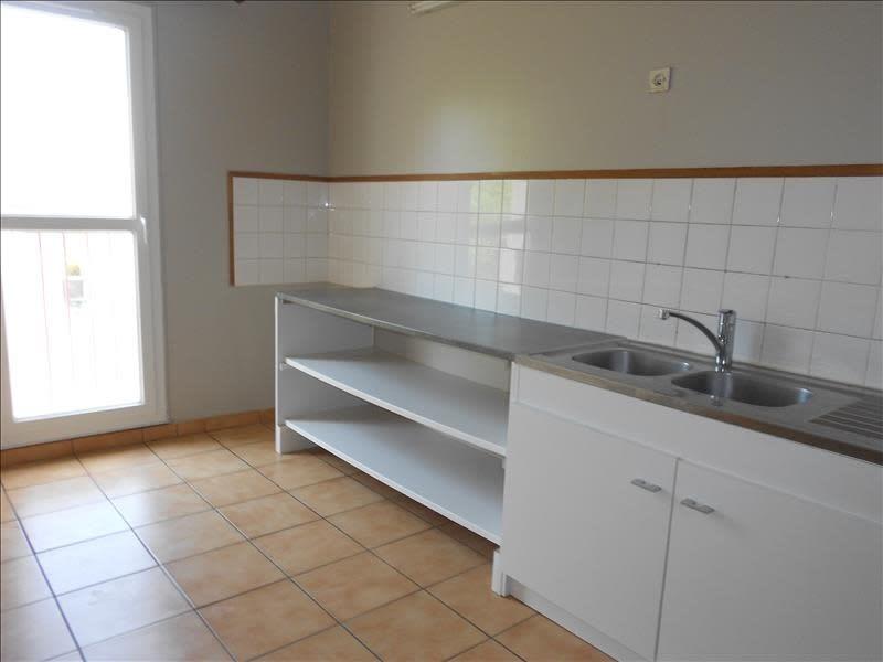 Rental apartment Provins 672€ CC - Picture 2