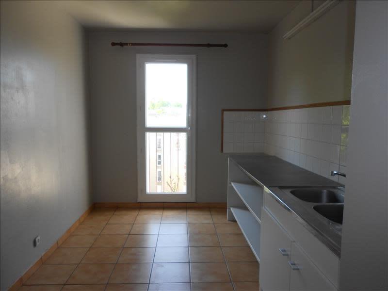 Rental apartment Provins 672€ CC - Picture 3