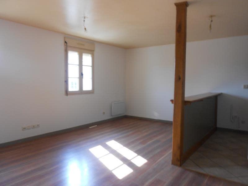 Rental apartment Provins 575€ CC - Picture 1