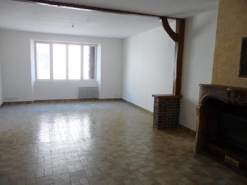 Rental house / villa Nogent sur seine 560€ CC - Picture 2