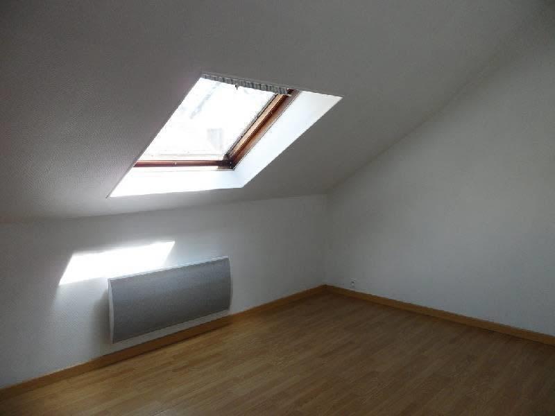 Rental house / villa Nogent sur seine 560€ CC - Picture 3