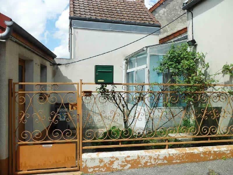 Rental house / villa Nogent sur seine 560€ CC - Picture 5