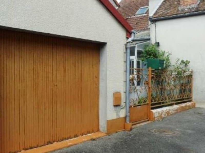 Rental house / villa Nogent sur seine 560€ CC - Picture 6