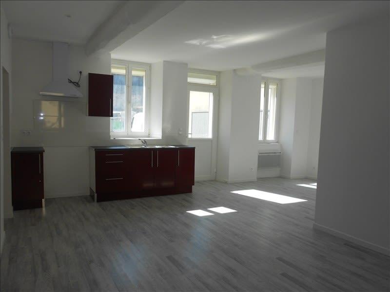 Rental house / villa Nogent sur seine 615€ CC - Picture 1
