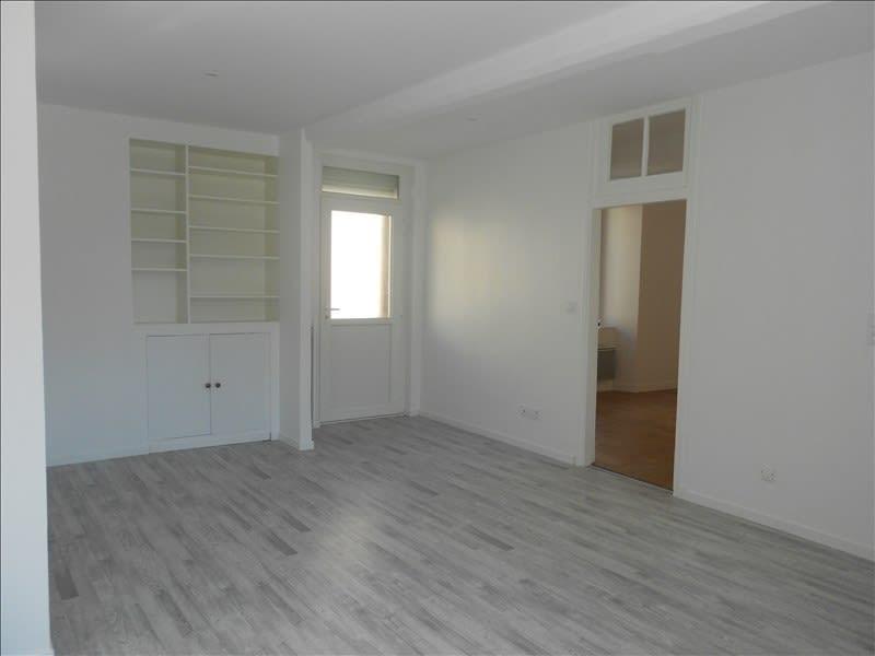Rental house / villa Nogent sur seine 615€ CC - Picture 2