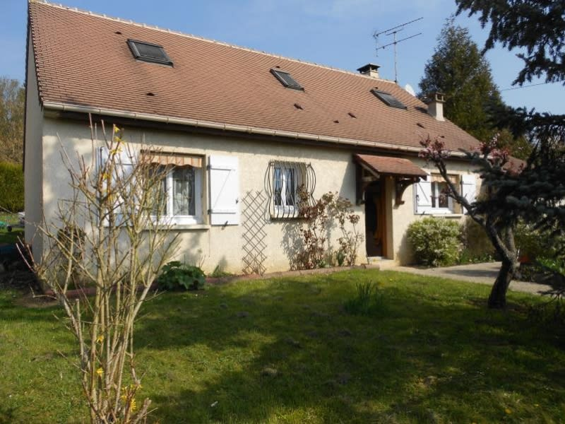 Sale house / villa Provins 228 000€ - Picture 1