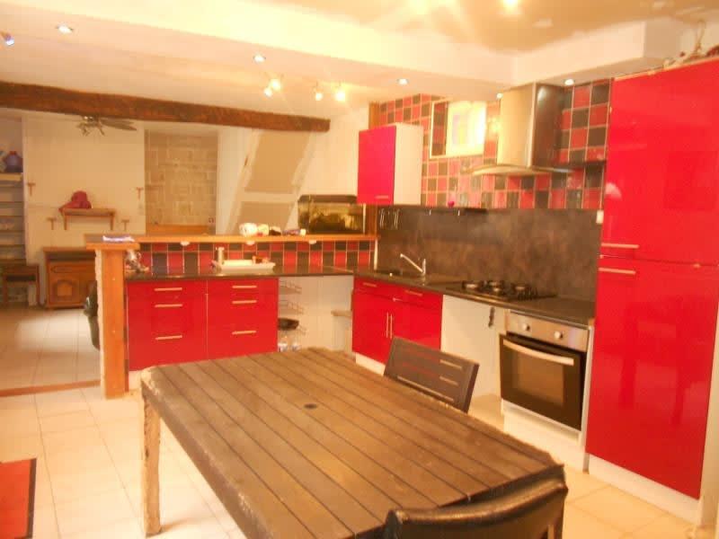 Sale house / villa Sergines 98000€ - Picture 2