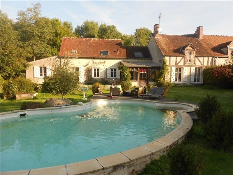 Sale house / villa Provins 288000€ - Picture 1