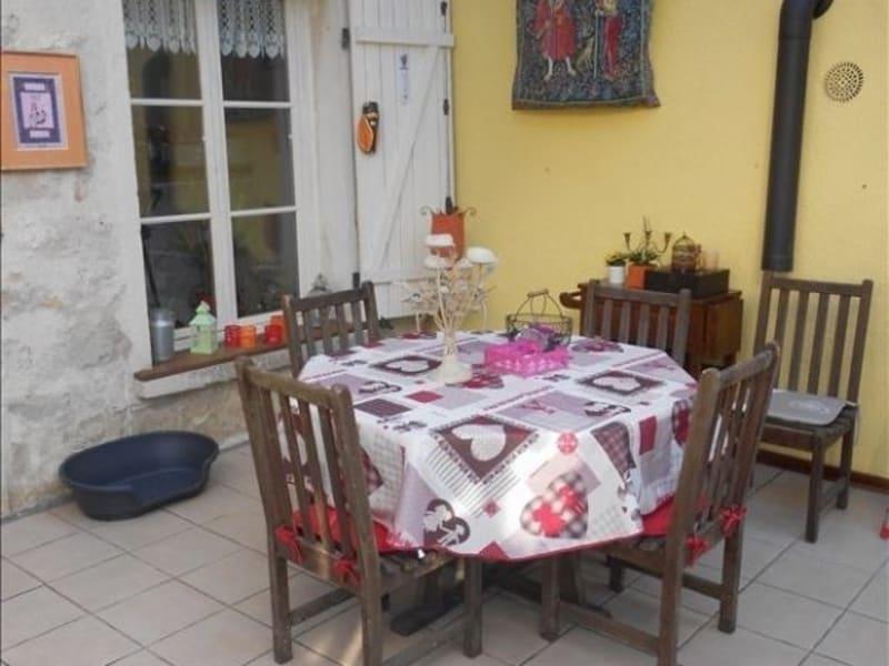 Sale house / villa Provins 288000€ - Picture 9