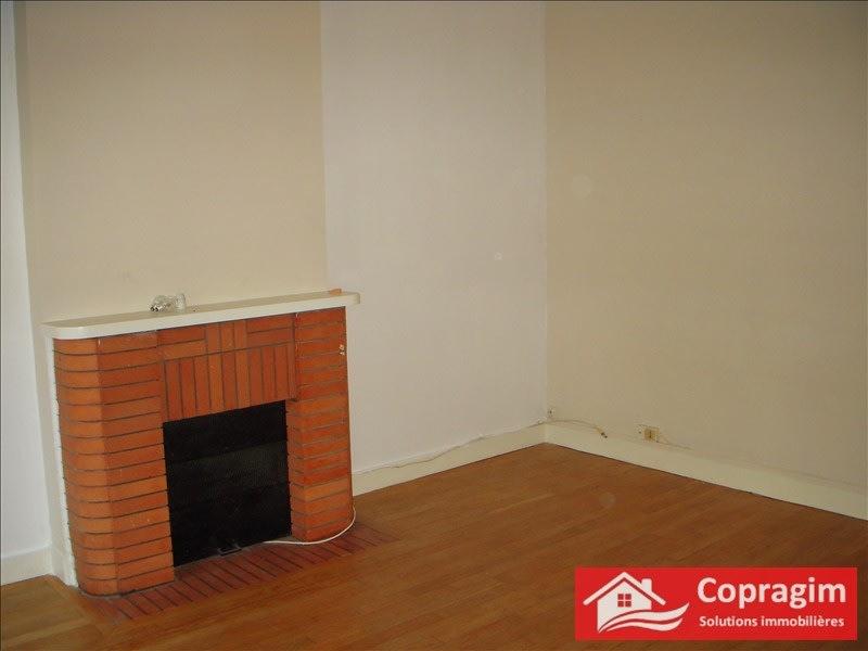 Rental apartment Montereau fault yonne 395€ CC - Picture 3