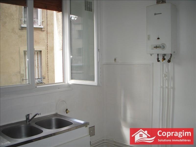 Rental apartment Montereau fault yonne 395€ CC - Picture 4