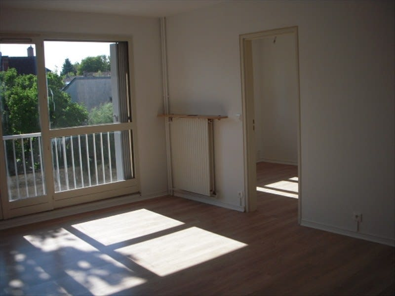 Rental apartment Avon 850€ CC - Picture 1