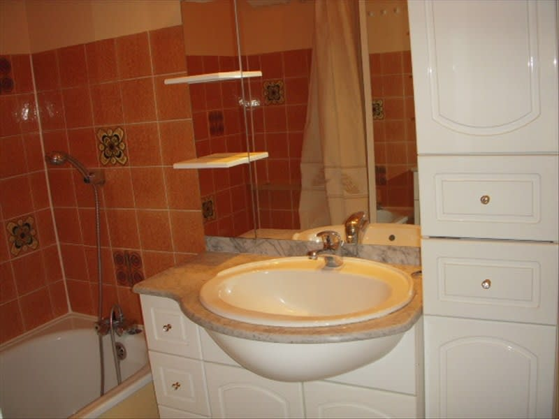 Rental apartment Avon 850€ CC - Picture 3
