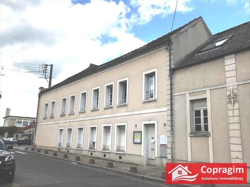 Rental apartment Montereau fault yonne 400€ CC - Picture 5