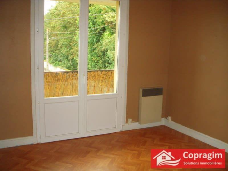 Rental apartment Varennes sur seine 515€ CC - Picture 3