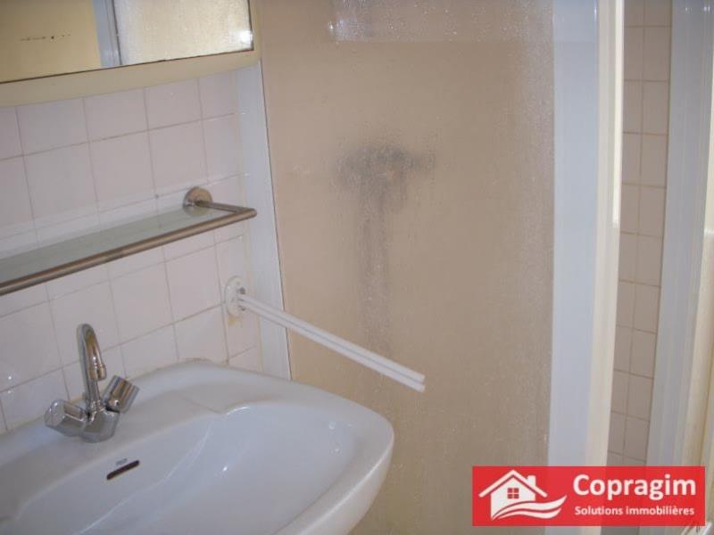 Rental apartment Varennes sur seine 515€ CC - Picture 4