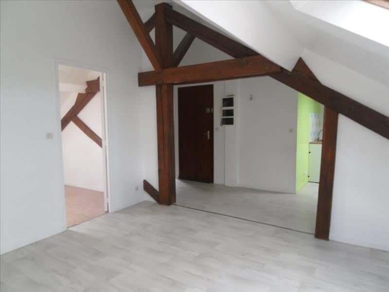 Rental apartment Montereau fault yonne 525€ CC - Picture 1