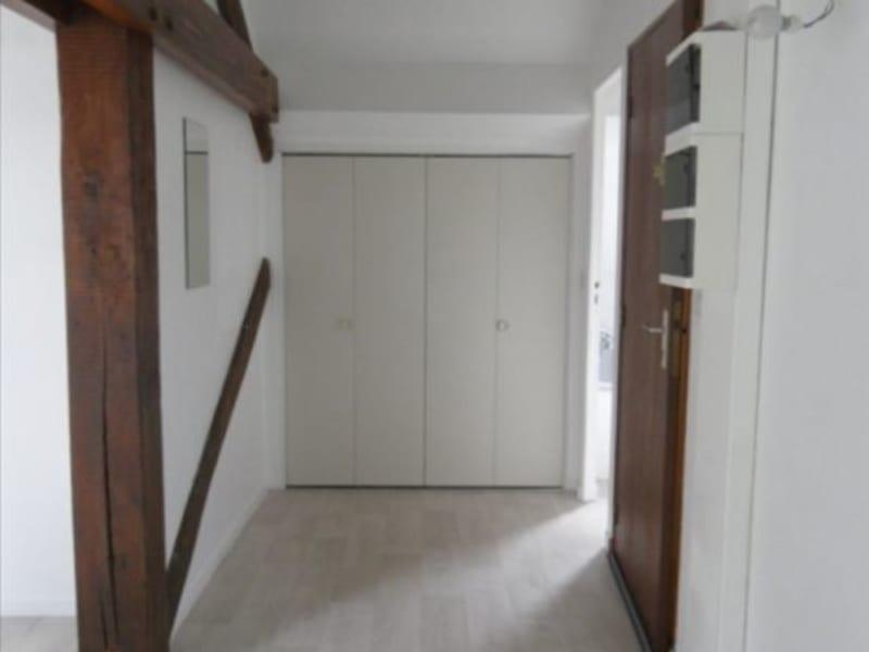 Rental apartment Montereau fault yonne 525€ CC - Picture 3