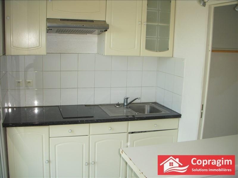 Rental apartment Montereau fault yonne 615€ CC - Picture 2