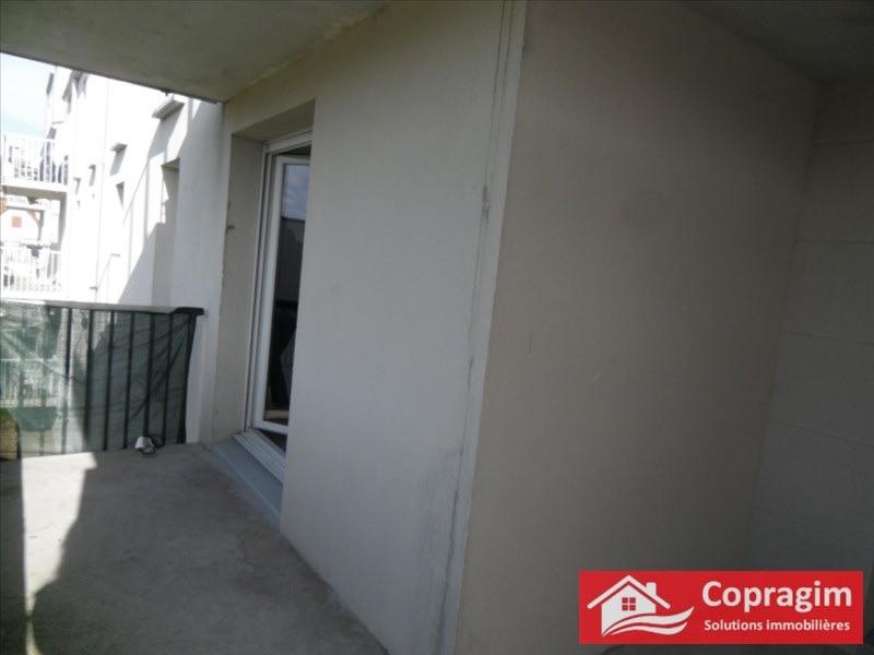 Rental apartment Montereau fault yonne 615€ CC - Picture 3