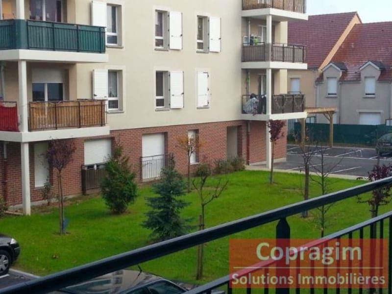 Rental apartment Montereau fault yonne 690€ CC - Picture 1