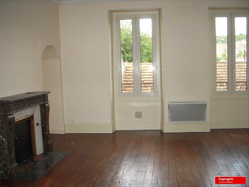 Rental apartment Montereau fault yonne 520€ CC - Picture 1