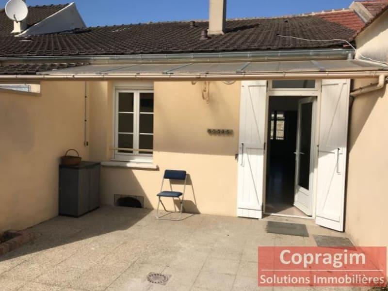 Rental house / villa Cannes ecluse 780€ CC - Picture 1