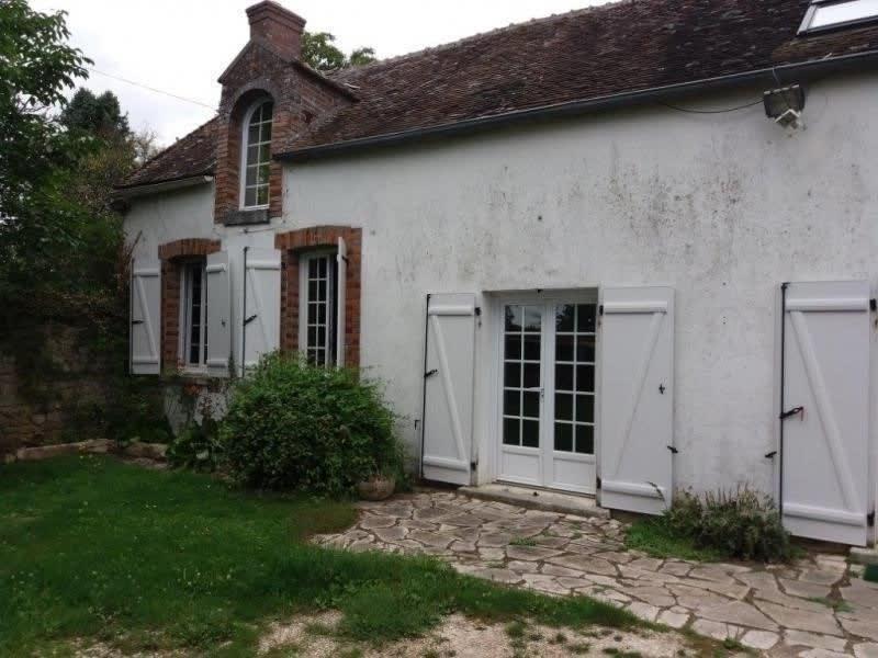 Rental house / villa Montereau fault yonne 790€ CC - Picture 1