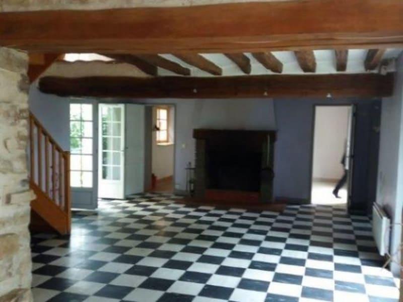Rental house / villa Montereau fault yonne 790€ CC - Picture 7
