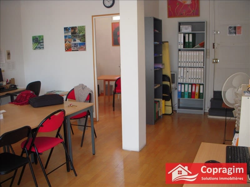 Rental empty room/storage Montereau fault yonne 495€ HC - Picture 2
