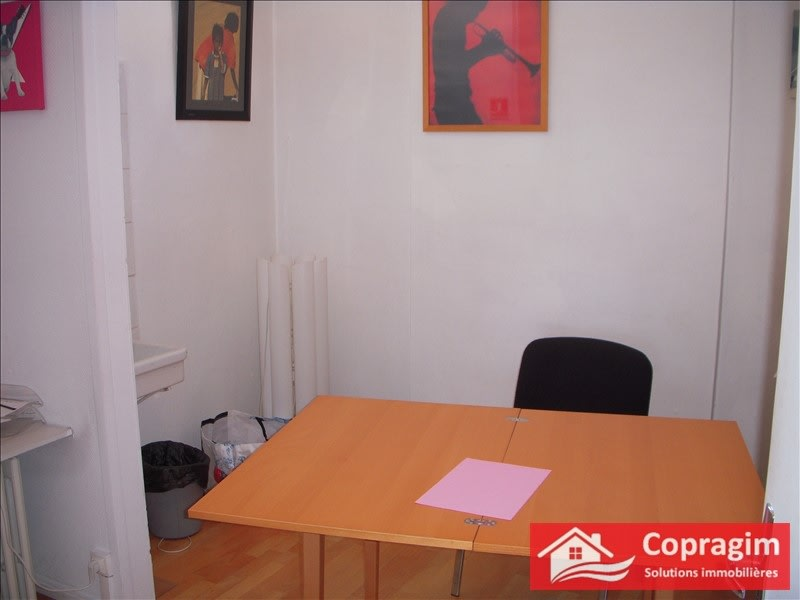 Rental empty room/storage Montereau fault yonne 495€ HC - Picture 3
