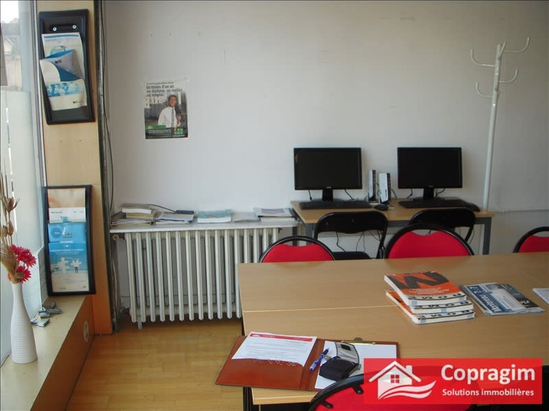 Rental empty room/storage Montereau fault yonne 495€ HC - Picture 4