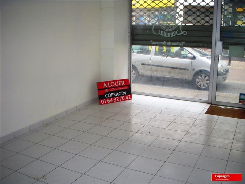 Rental empty room/storage Montereau fault yonne 500€ HC - Picture 1