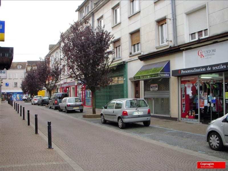 Rental empty room/storage Montereau fault yonne 500€ HC - Picture 5