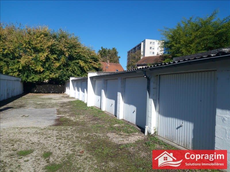 Rental parking spaces Montereau fault yonne 60€ CC - Picture 1