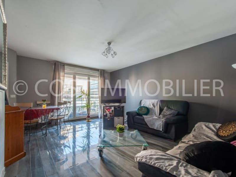 Vente appartement Gennevilliers 393000€ - Photo 1